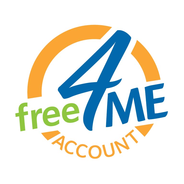 Free4Me Account Information