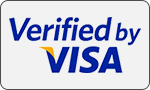 Verified By Visa Activation Page
