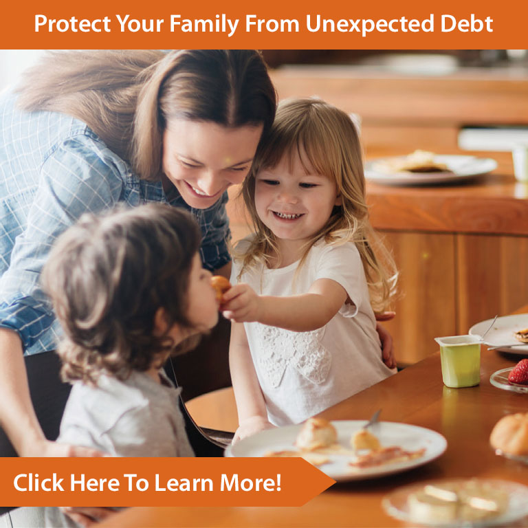 Debt Protection Information