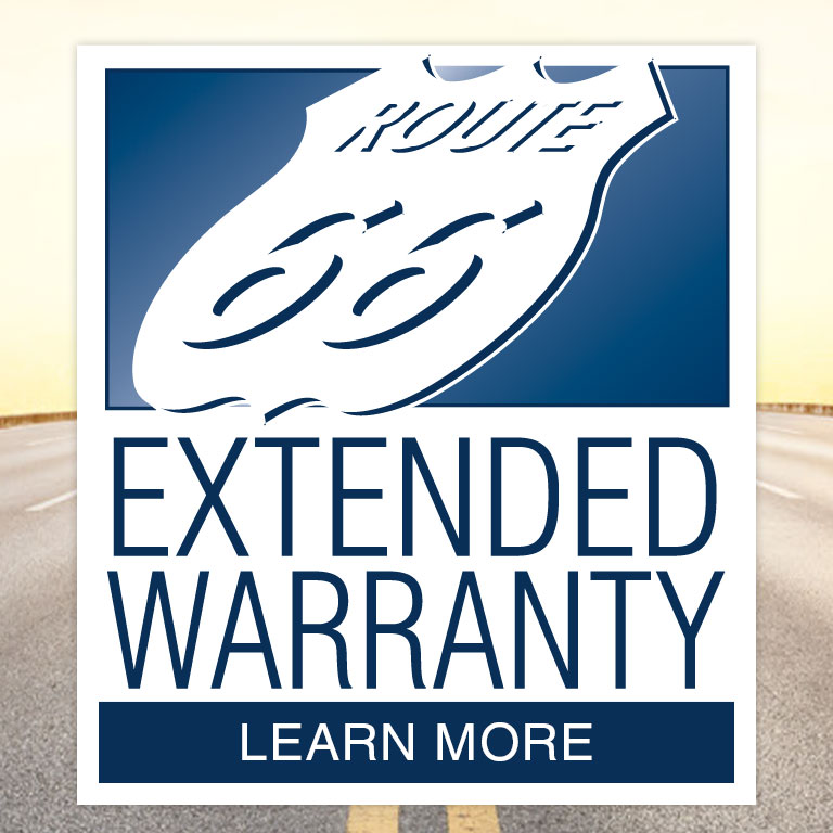 Route 66 Extended Warrantee