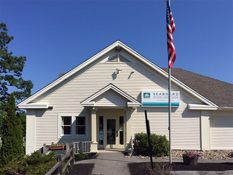 Our Bucksport Branch